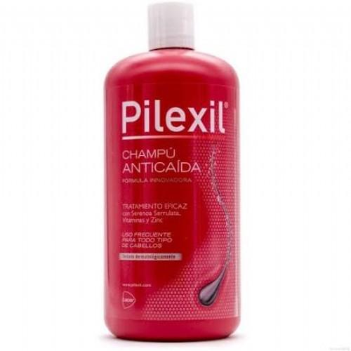 Pilexil champu anticaida (900 ml)