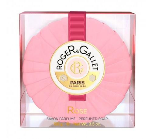 R&g jabon rose 100 g
