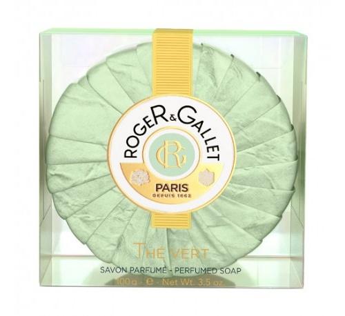 R&g jabon the vert 100 g