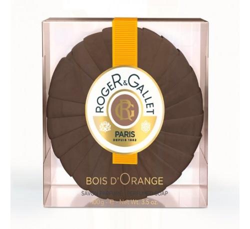 R&g jabon bois orange 100 g