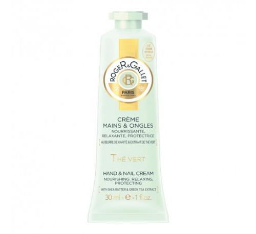 R&g crema de manos the vert 30 ml