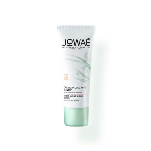 Jowae crema hidratante con color claire 30ml