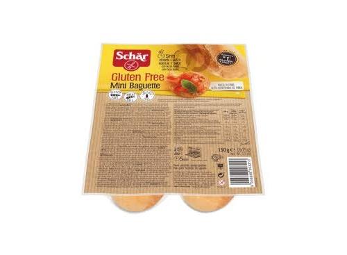 Schar mini baguette 150 g