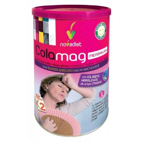 Novadiet colamag menopausia 300 g