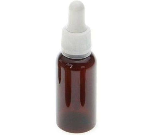 Cuentagotas frasco - jm (topacio 125 ml 25 u)