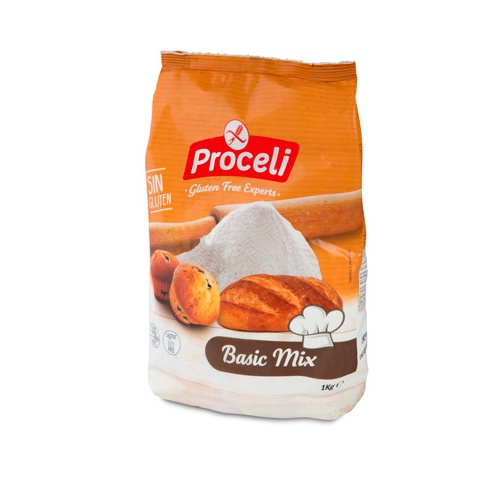 Proceli basic mix 1 kg