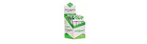 Infisport magnesio citrato 40 g 12 mono