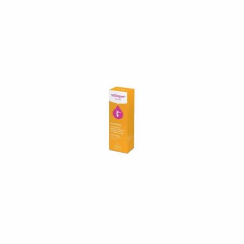 Videgyn gotas (solucion oleosa 15 ml)