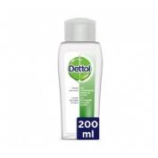 Dettol gel de manos higienizante (1 envase 200 ml)