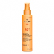 Nuxe sun spray spf 50 150 ml
