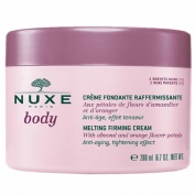 Nuxe body crema reafirmante 200ml