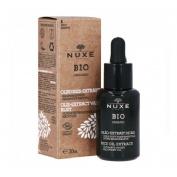 Nuxe bio organic aceite de noche nutri-regenerante