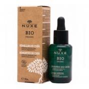 Nuxe bio organic serum esenc antiox chia