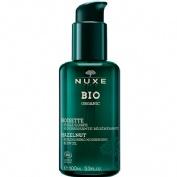 Nuxe bio organic  aceite nutri-rege cuerpo avellana