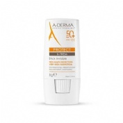 A-derma protect x-trem stick invisible spf 50+ muy alta prot (8 g)