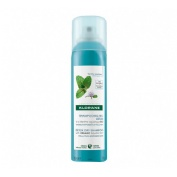 Klorane champu seco detox a la menta acuatica (1 envase 150 ml)