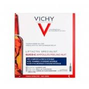 Lictactiv glicolico (30 ampollas)