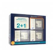 Cofre phytonovathrix anticaida 2+1 12 amp x 3