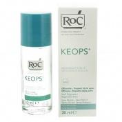Roc keops desosorante piel normal