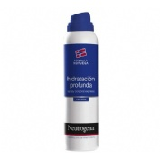 Neutrogena formula noruega hidratacion profunda - spray corporal express piel seca (200 ml)