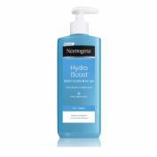 Neutrogena hydro boost - locion corporal hidratante (gel 750 ml)