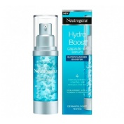 Neutrogena hydro boost supercharged booster (30 ml)