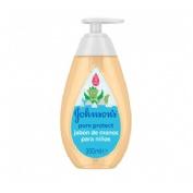 Johnson's baby jabon manos 300ml