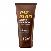 Piz buin hydro infusion crema solar en gel spf 30 - proteccion alta (150 ml)