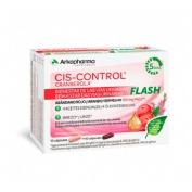 Cranberola ciscontrol flash arandano amer (20 capsulas)