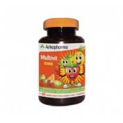 Arkopharma multivit (60 caramelos de goma)