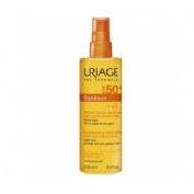 Bariesun spf 50+ spray (sin perfume 200 ml)