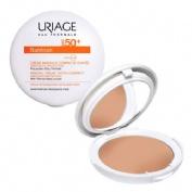 Bariesun spf 50+ crema minerale compacta con color (dore 10 g)