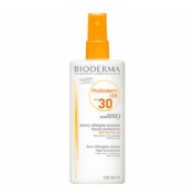 Photoderm leb spf 30+ uva 30 - bioderma (spray 125 ml)