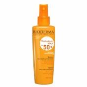 Photoderm max spf 50+ spray - bioderma (200 ml)