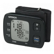 Omron rs6 tensiometro digital