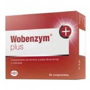 Wobenzym plus (caja 60 comprimidos)