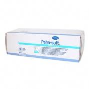 Guantes latex sin polvo - peha-soft powder free (t- gde)