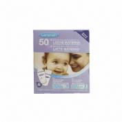Bolsas de almacenamiento de leche materna (50 u)