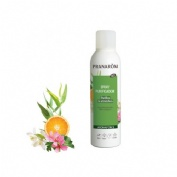 Pranarom aromaforce spray purificador bio150 ml