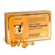 Activecomplex omega esencial (60 capsulas)