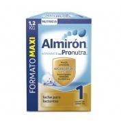 Almiron advance 1 (1 envase 1200 g)