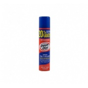 Devor olor desodorante antitrasp pies y calzado (spray 180 ml)