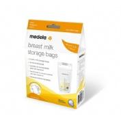 Bolsas para leche materna - medela (50 u)