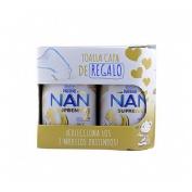 Nan supreme 2 (2 envases 800 g + gadget)