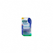 Cepillo interdental viaje - gum 1512 trav-ler (extrafino 1.2 mm cilindrico 6 u)