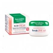 Somatoline scrub pink salt 350 g.