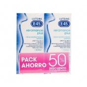 E45 lutsine xeramance plus (duplo 100 ml 2 envases)