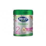Pedialac 2 - hero baby (bote 960 g)