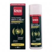 Kerzo champu tratamiento anticaida 250 ml