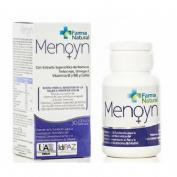Menoyn farmanatural (30 capsulas blandas)